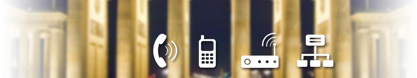 telefon und internet телефон и интернет берлин
